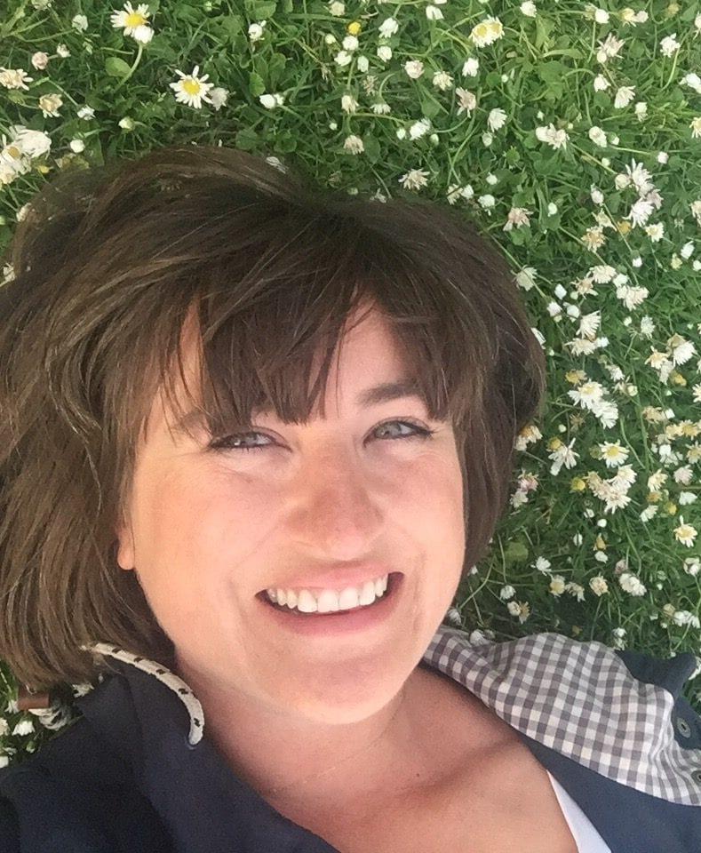 Zena Birch: Humanist Celebrant